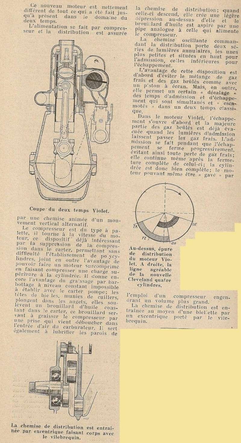 SIMA VIOLET cyclecar - Page 2 Sima_110