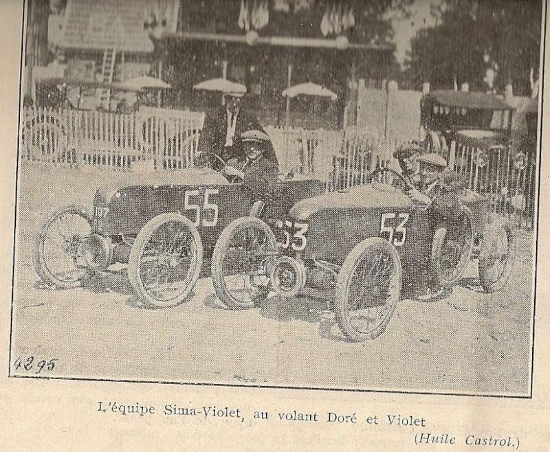 SIMA VIOLET cyclecar - Page 2 Sima_v14