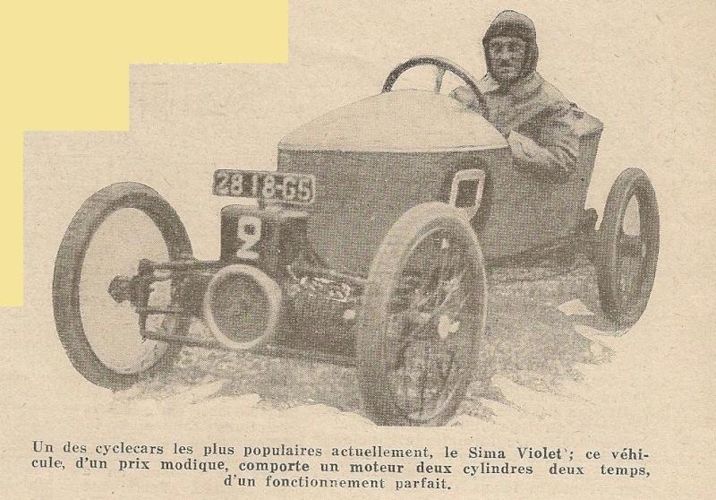 SIMA VIOLET cyclecar - Page 2 Sima_v15