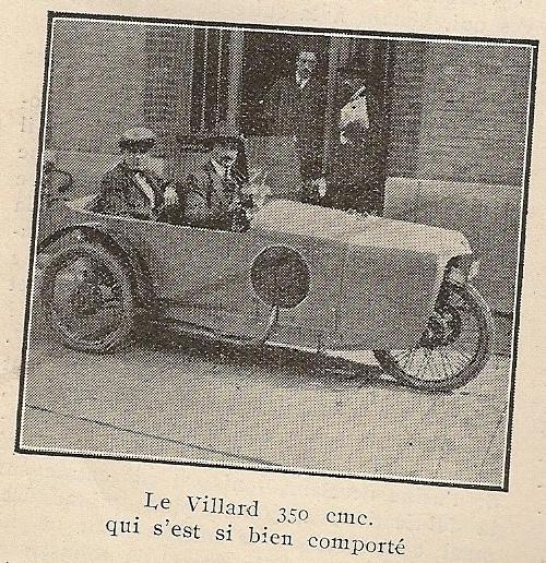 villard course Villar13