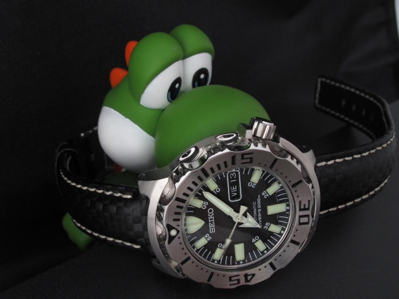 Feux de vos montres monté sur Carbon Hirsch - Page 2 Img_0310