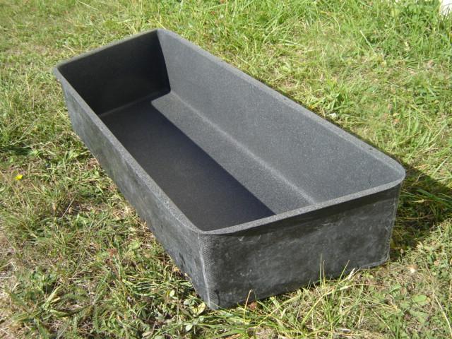 Bac de coffre et tableau de bord pour les VLA à cloison arrière verticale - Page 1 Dsc02416