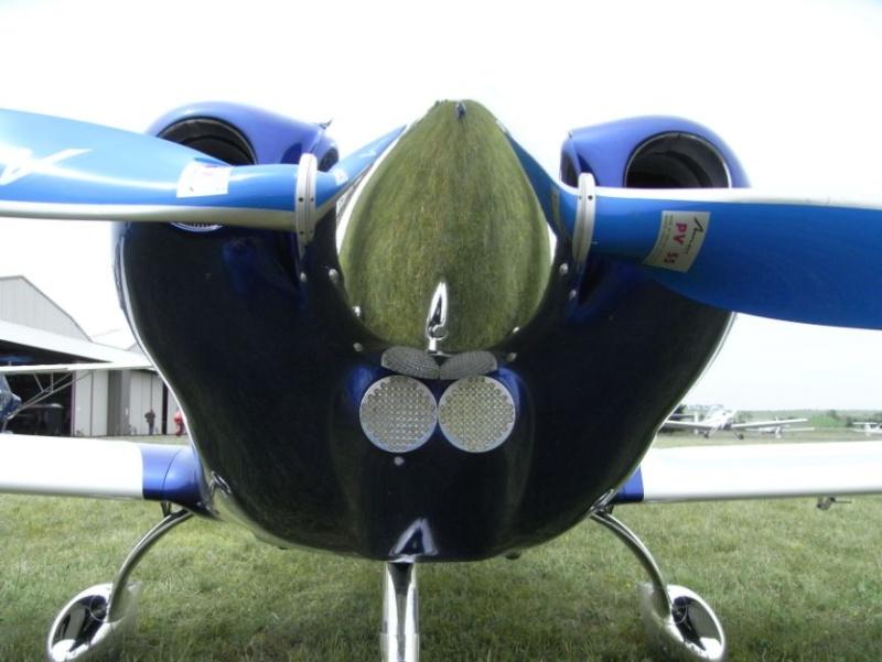 Phare d'atterrissage Phare110
