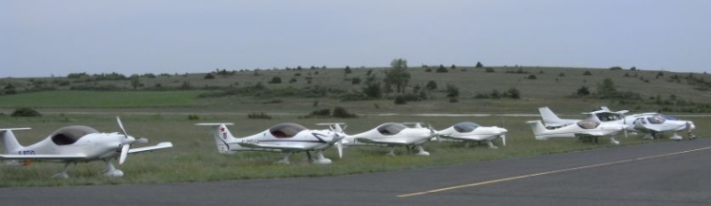 Réunion des avions Colomban Rassmi10
