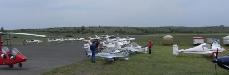 Réunion des avions Colomban Rassmi13