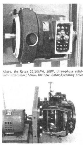 Motorisation ROTAX - Page 2 Rotaxh12