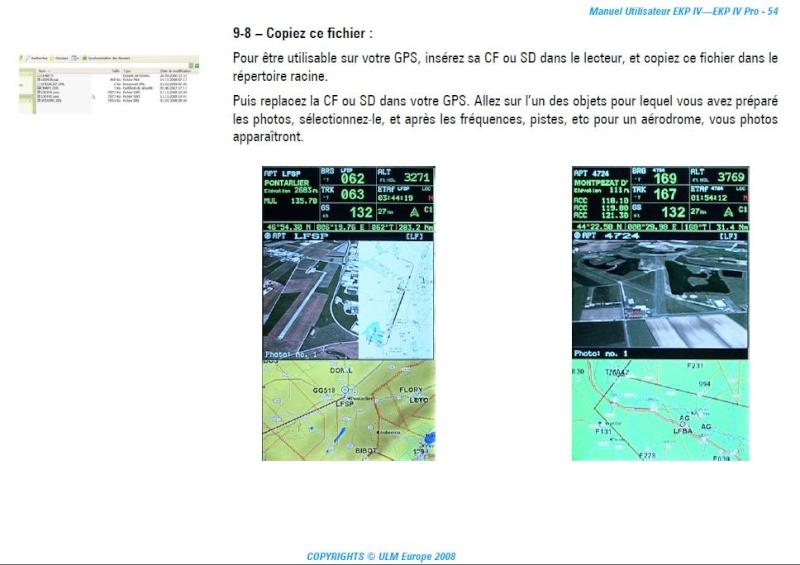 Vos cartes VAC ou des photos sur votre AvMAP EKP IV (Didactitiel) Vac_ek13