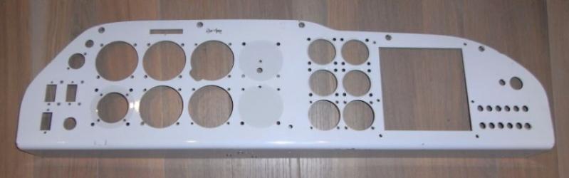A vendre: Instrumentation et planche de bord Vente110