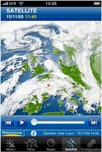 [iPhone] WeatherPro Weathe13