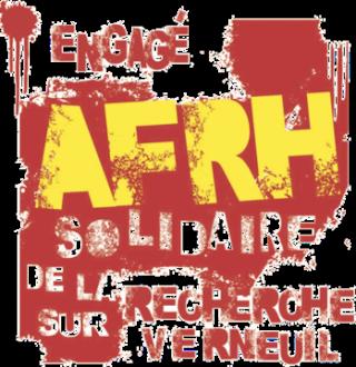 AFRH : Association française pour la recherche sur l'hidrosadénite suppurée Shapei10