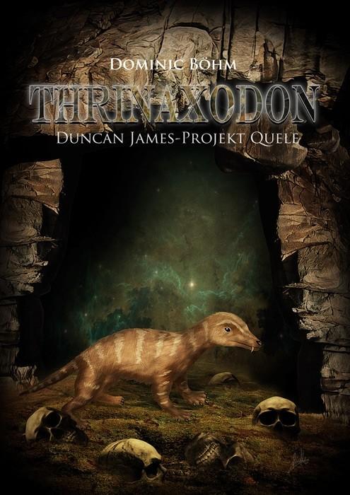 Thrinaxodon (Visceras Buch) Hsua7t10