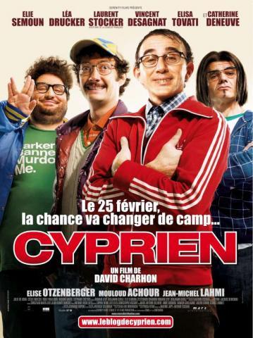 Les films en DVD - Page 3 Cyprie10