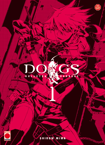 Dogs: Bullets and carnage Dog_bu10