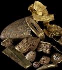 Un chômeur découvre un trésor! Pieces10