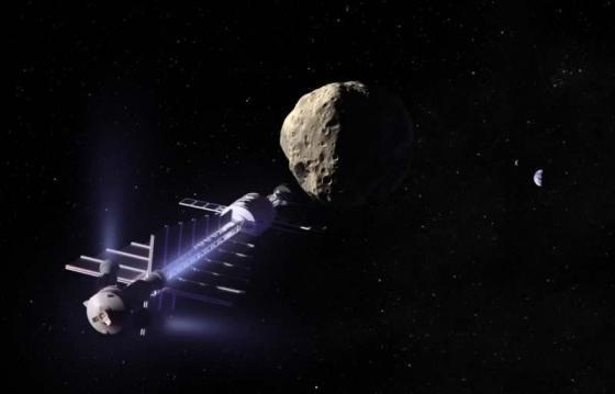 Astéroïdes : 8 questions sur leur possible impact sur Terre Tracte10