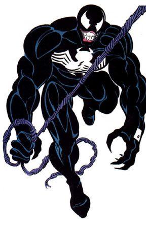 Le sanctuaire des héros - Page 11 Venom10