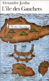 [Jardin, Alexandre] L'île des gauchers 20704010