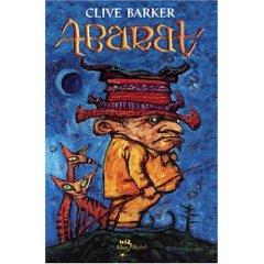 [Barker, Clive] Abarat - Tome 1 51z3br10