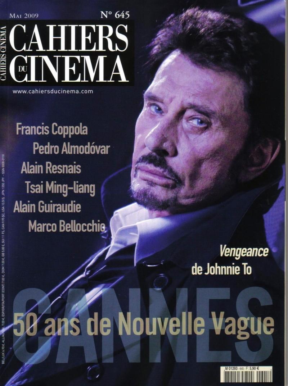 Johnny en couverture des Cahiers du Cinéma Les_ca10