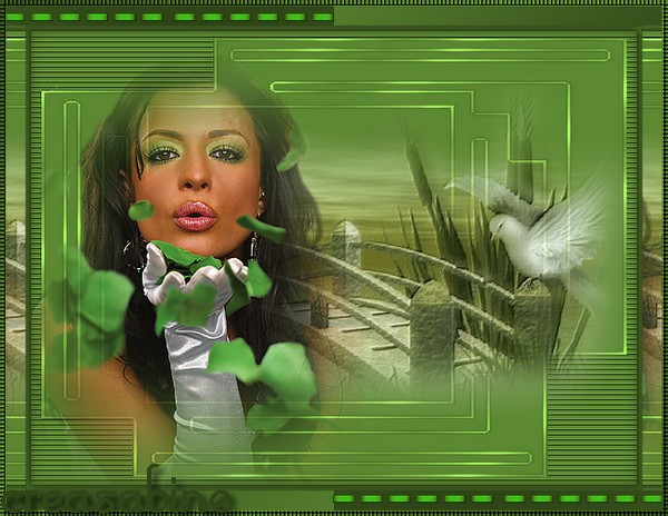 Green Peace Green_10