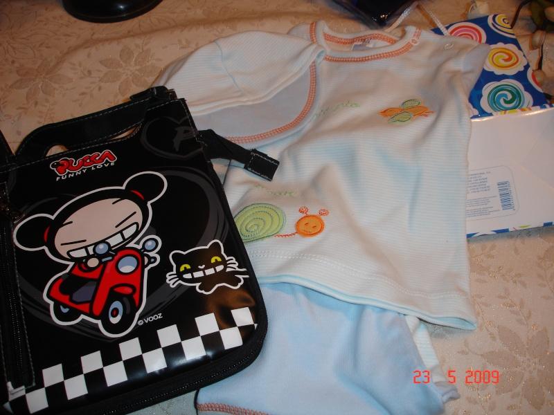 [Dia da Criança 2009] Albúm das Prendinhas Dia da Criança Dsc02510