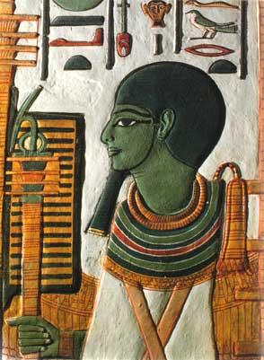 Divinités égyptiennes (manquantes) 310