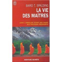 LA VIE DES MAITRES DE SPALDING 519fsq10