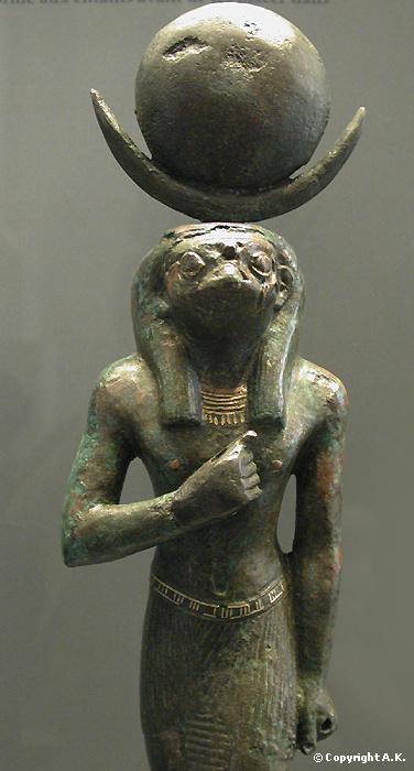 Divinités égyptiennes (manquantes) Me000010