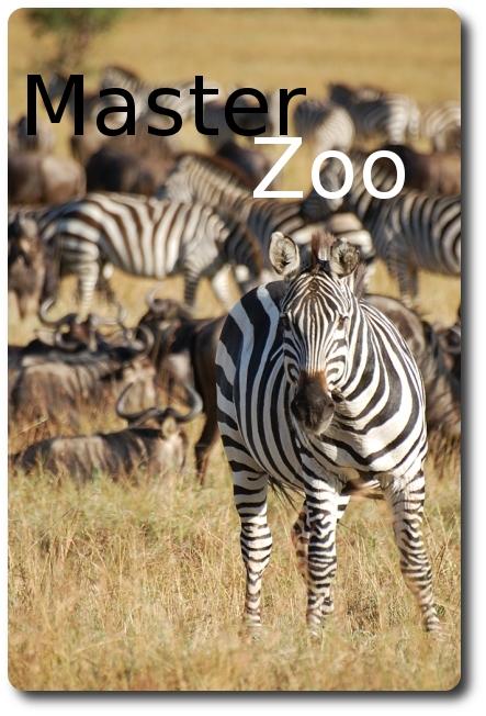 Master zoo-RPG
