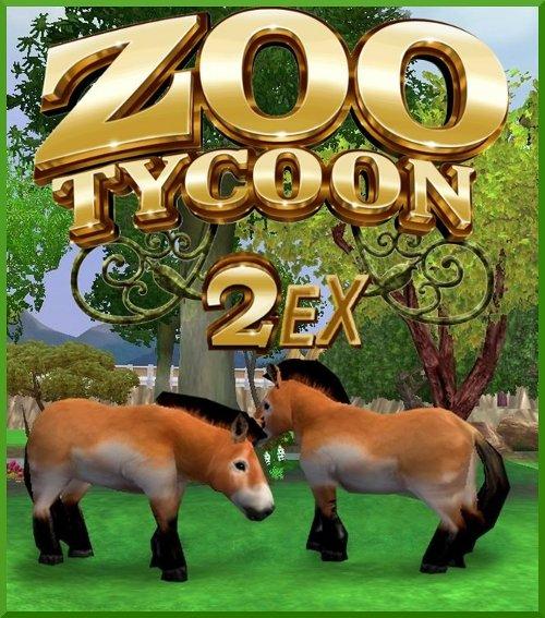 Zoo Tycoon 2 Ex