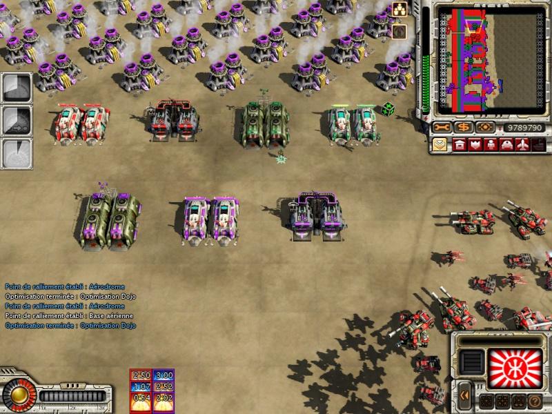 Map AR3 & Uprising: Base Battle 12305611