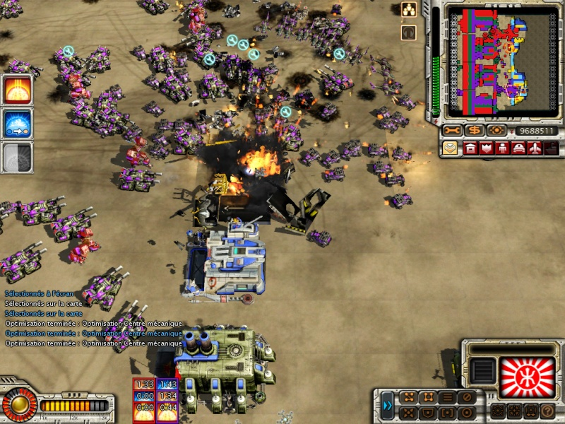 Map AR3 & Uprising: Base Battle 12305612