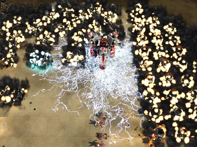 Map AR3 & Uprising: Base Battle 12305613