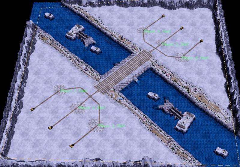 Map AR3 & Uprising: Focal Point TCA AR3 Sans_t11