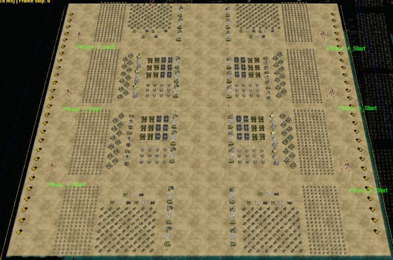 Map AR3 & Uprising: Base Battle Sans_t12