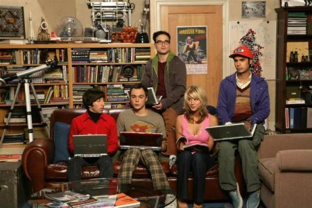 The Big Bang Theory 18801710