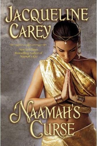 Naamah's Curse Naamah11