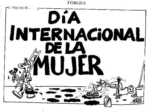 8 de Marzo Dia Internacional de la Mujer ...Feliz Dia Mujer! Dia_in10