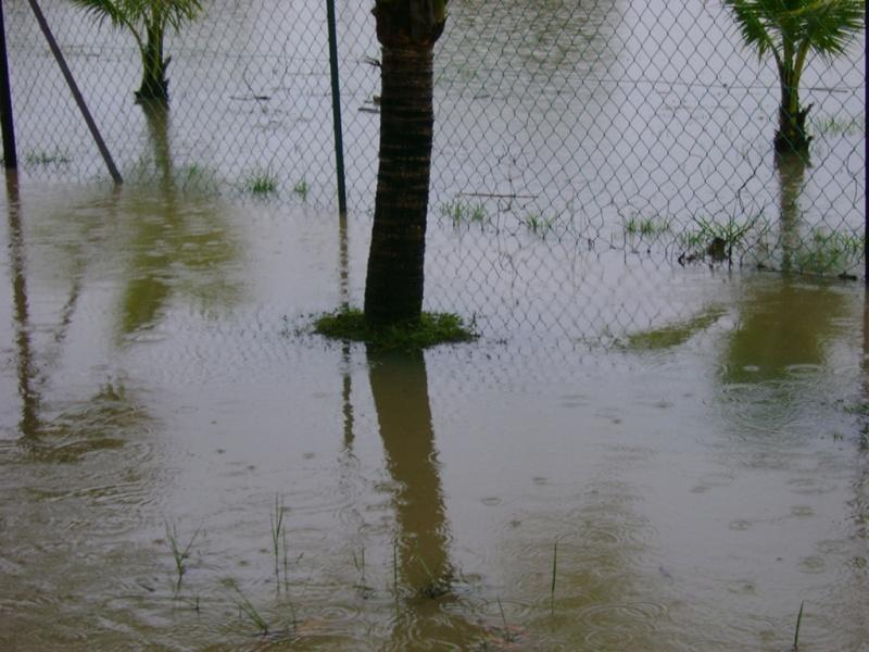 Gambar banjir di SMC -27feb08 Dsc03610