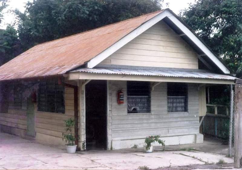 Bangunan Lama Sekola14