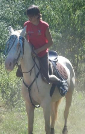 Vos plus belles grimaces de cheval et photos gag .... - Page 5 Retouc10