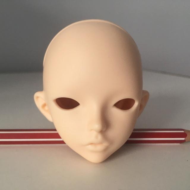 [V] Depth Doll Merrow sirène + Mnf Liria Tan (baisse prix) E36cef10