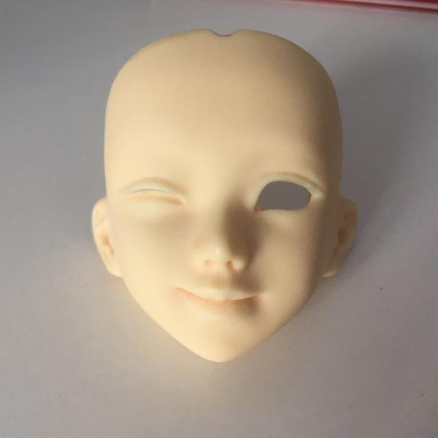 [V] Depth Doll Merrow sirène + Mnf Liria Tan (baisse prix) E543b510