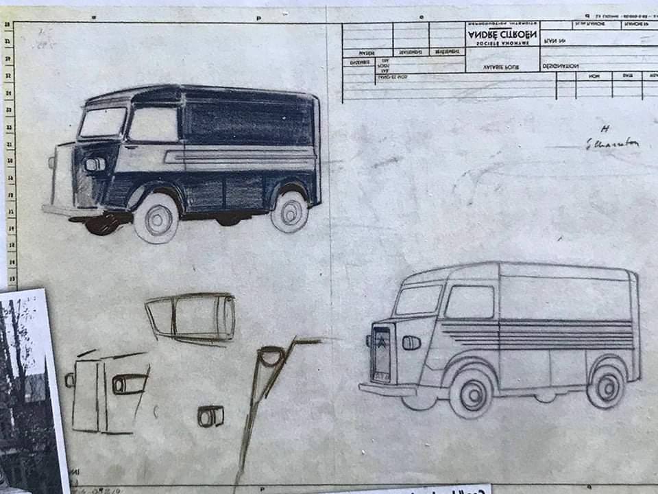 [Sujet officiel] Les voitures qui n'ont jamais vu le jour - Page 21 Fb_img12