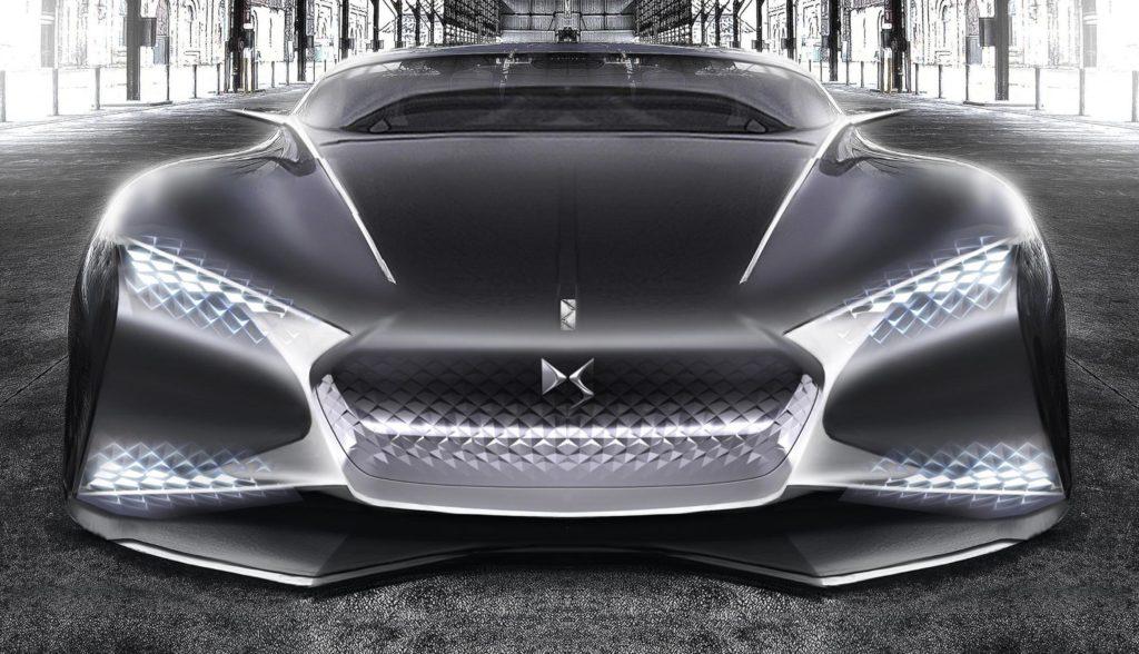 [Présentation] Le design par DS Automobiles Lignes10