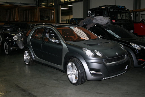 2021 - [Smart] ForFour 4x4 - Page 2 S7-jam10