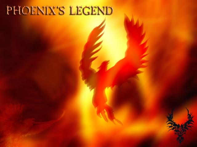 Phoenix's Legend