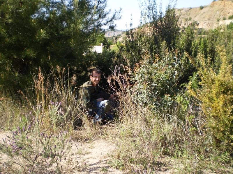 FOTOS Y VIDEOS EN LA CANTERA CON EGES Canter54