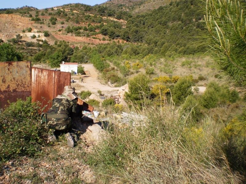 FOTOS Y VIDEOS EN LA CANTERA CON EGES Canter55