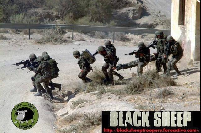 LOS BLACK SHEEP TROOPERS TE NECESITAN Public10